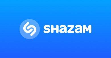Apple compra o app reconhecedor de músicas Shazam